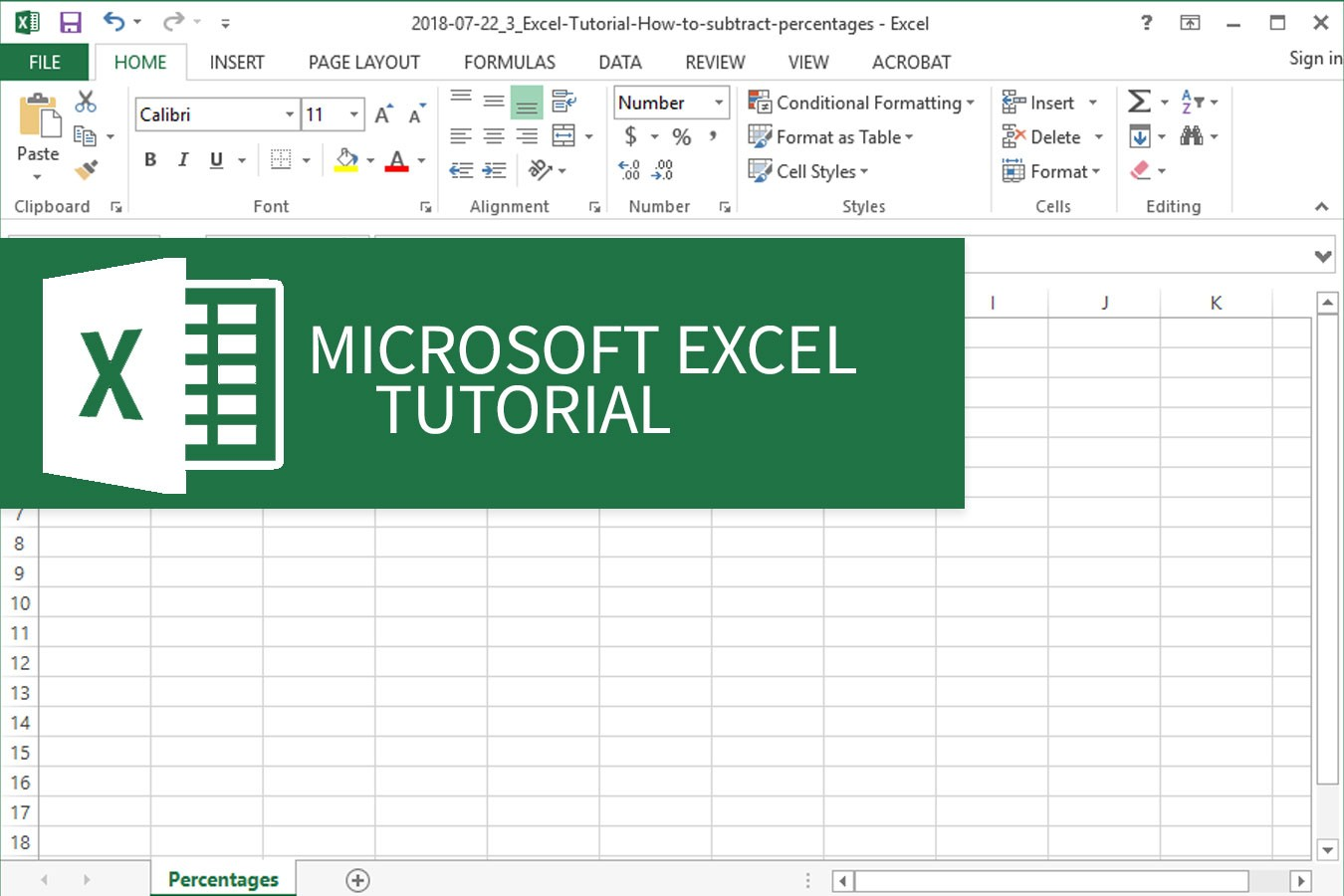 Excel-Tutorial-How-to-subtract-percentages_0
