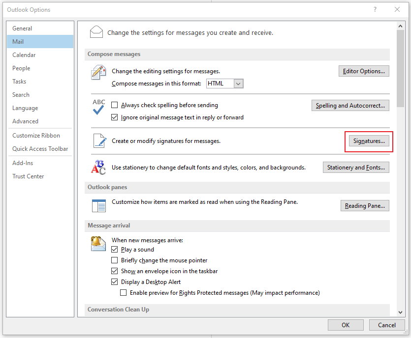 Tutorial-Outlook-Adding-a-hyperlink-to-a-signature-image_1
